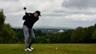 高尔夫运动图片_12张