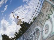 滑板运动图片_23张
