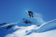 滑雪图片_27张