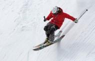 滑雪運動圖片_12張