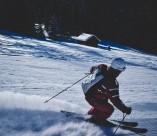 滑雪运动图片_15张