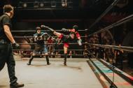 拳击比赛图片_14张
