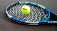 网球特写图片_13张