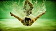 游泳健身图片_5张