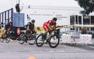 自行車運動比賽圖片_8張