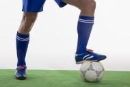 足球运动员特写图片_13张