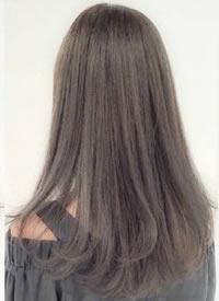 一组优雅浪漫的长卷发女生发型参考