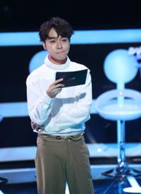 歌手2019吳青峰高清圖片
