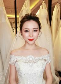 经典韩式外型,淡淡绽放小女人的美好