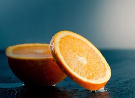 橙子不仅酸甜可口,还有很多维生素C,特别有营养