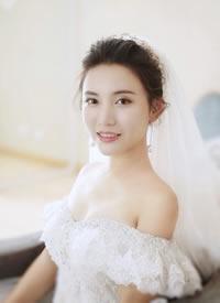 娇俏可人  温文尔雅  时髦洋气的新娘发型