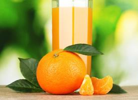 橙子,果园形至长圆形,橙黄色,油胞凸起,果皮不易剥离