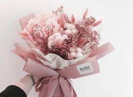 一束美丽的花总会带来的好心情