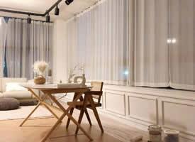 温馨舒适的一人居小公寓大发pk10怎么玩介绍欣赏