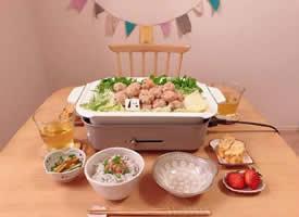 一组营养美味的家常菜高清图片欣赏