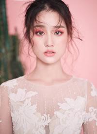 日系清新、温婉甜美、简约优雅的新娘造型
