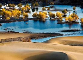 美丽的大自然像一支动听的歌曲,旋律优美而又抒情