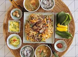 一组超级美味的家常菜图片欣赏