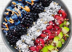 水果好吃也就算了,还这么好看