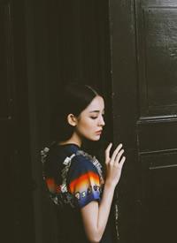 古力娜扎短发唯美性感写真图片欣赏