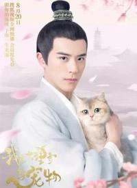 徐开聘《我在大理寺当宠物》海报剧照图片