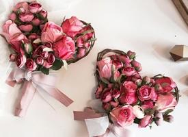 一束满满爱意的Heart鲜花图片欣赏
