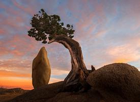 大自然鬼斧神工的风光美景图片桌面壁纸