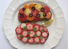 每天不重样的健康早餐,让你一天元气满满