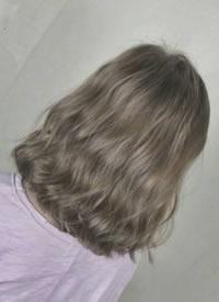 染发推荐  最显白不出错的几个发色