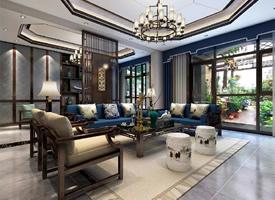 一個好客廳,驚艷一個家