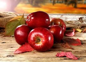 苹果每天适量吃一个也会美白 变美