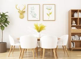 简约现代风格家居设计装修效果图欣赏