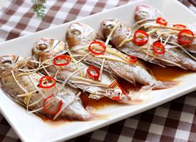 鲁菜清蒸加吉鱼美食图片欣赏