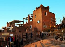 摩洛哥唯美的城市風光圖片欣賞