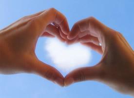 愛是動詞,行動才是愛最好的說明書