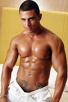 20组诱人的中外性感肌肉帅哥图片大全