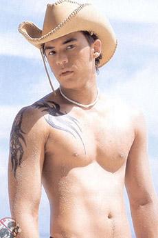 泰国男模nicky性感生活照写真图片