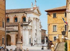 意大利托斯卡納Toscana小鎮,你理想的民宿樣子他都有