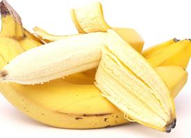 一组老少皆宜的大香蕉特写图片欣赏