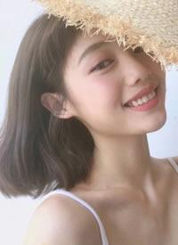 一组仙女可爱的发型分享图片