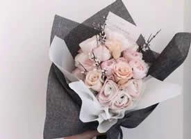 偶尔也要送束花给那么努力生活的自己