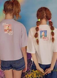 一组十分少女的发型图片欣赏