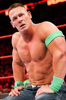 欧美WWE冠军约翰塞纳图片