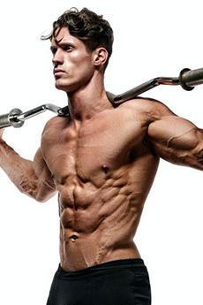 欧美肌肉男帅哥图片
