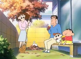 一年四季,有家人,才是最大的幸福