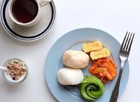 早餐的正确打开方式 每天都吃不腻