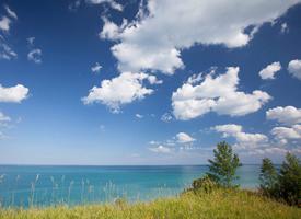 美丽的自然风景图片桌面壁纸