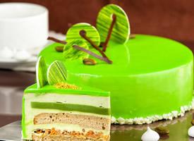 一组美味又创意的蛋糕图片欣赏