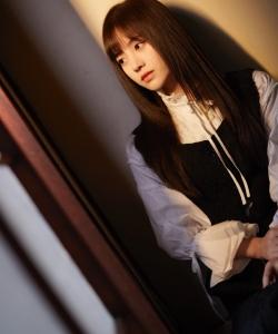 鞠婧祎新歌MV花絮图片