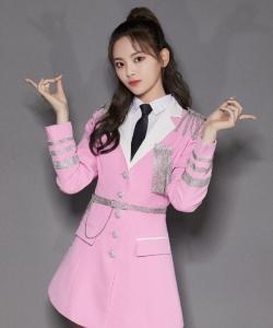火箭少女101新歌MV写真图片